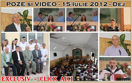 POZE BOTEZ - CLICK AICI
