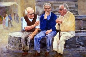 3-prieteni