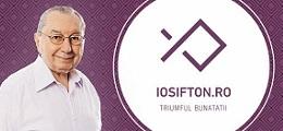 Banner IOSIF