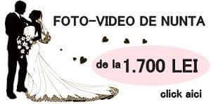 Banner foto video