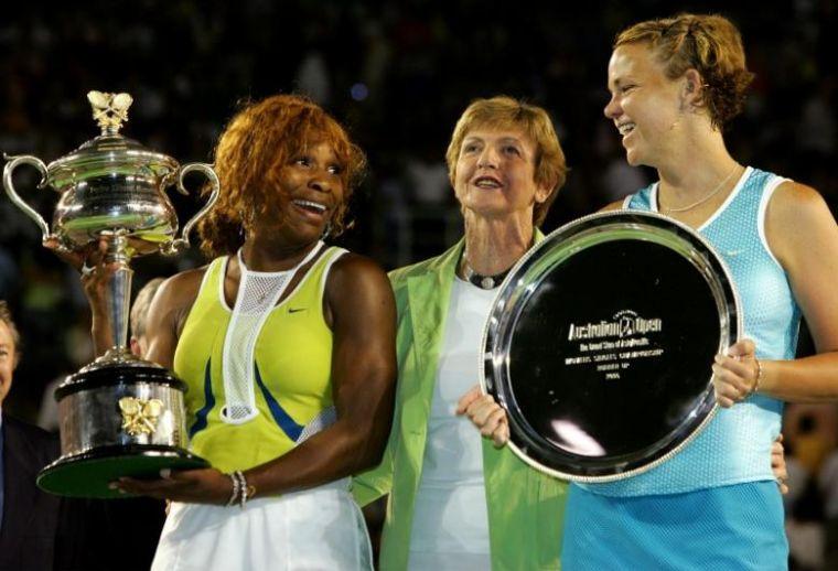 Margaret Court, legendara tenismenă australiană, este dată afară din club pentru poziția anti-căsătoria gay