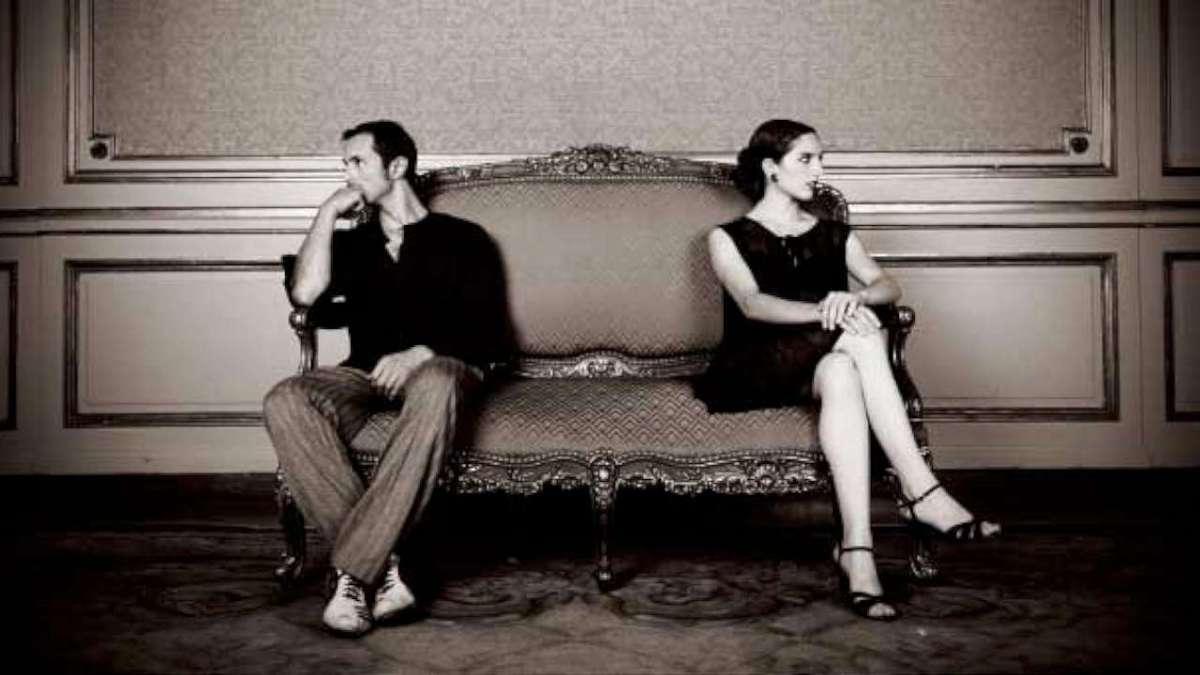 10 tipuri de bărbați cu care o femeie creștină nu ar trebui să se căsătorească