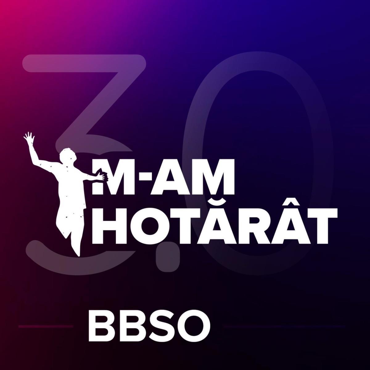 "BBSO Evenimentul Anual ""M-am Hotarat"" 2017"