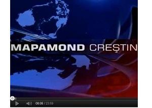 Stiri: Mapamond crestin 700 – 17 decembrie 2017