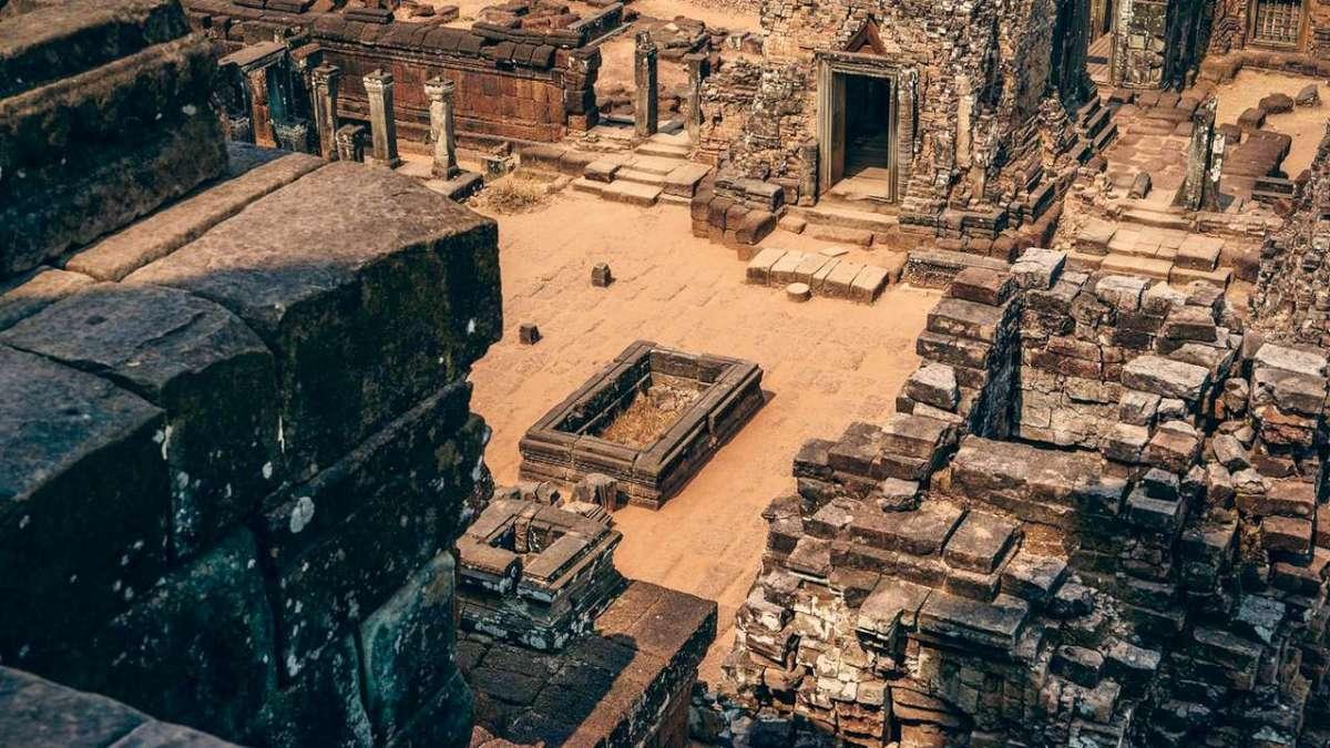 Rezidirea Templului: Te-ai întrebat de ce au avut loc atâtea conflicte de-a lungul istoriei pentru Ierusalim?