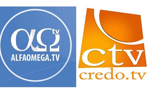 Alfa Omega TV si Credo TV in Lista must carry 2018. Trebuie să aibă cabliștii în grilă Obligatoriu.