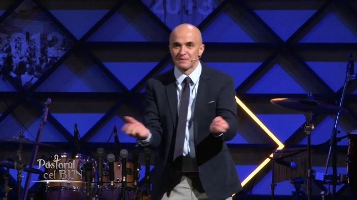 Pastor Cristian Sonea: N-ar trebui să fiu în viață