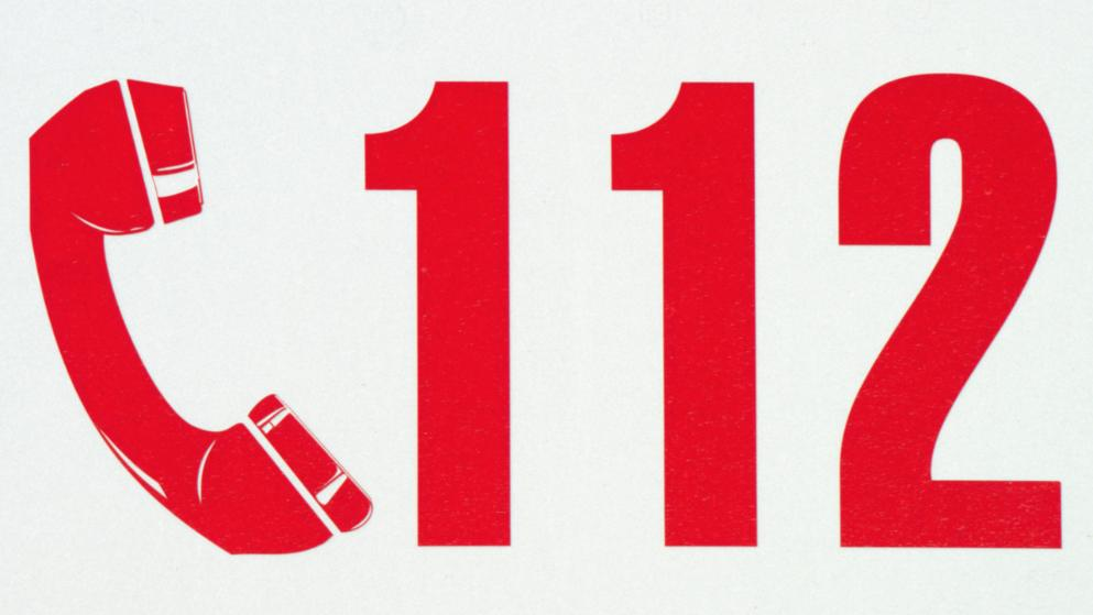 Alo! 112…Foc străin pe altare!!!