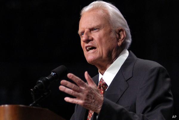 Billy Graham: Un mesaj despre tine si despre deciziile tale. (DOAR 3 MINUTE)