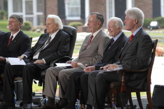 La ordinea zilei: Billy Graham – Interviu cu pastorul Iosif Ton.