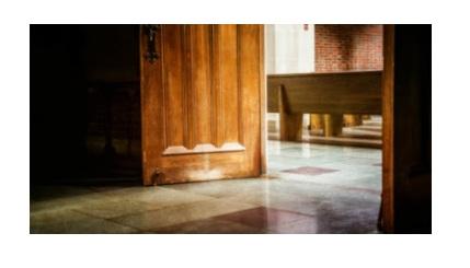 Biserică fără viziune caută pastor parțial