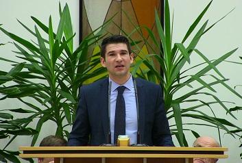 Alex Paduraru – Slujirea de la frustrare la împlinire