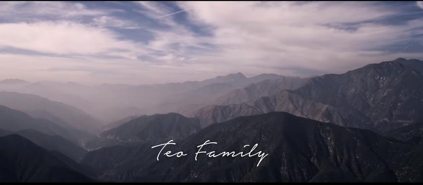 Arcuri Incordate – Teo Family [Official Lyric Video]