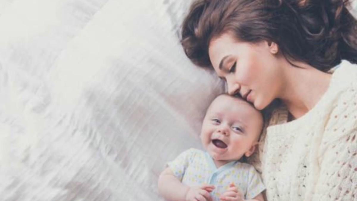Ce are nașterea de fii cu mântuirea femeii?