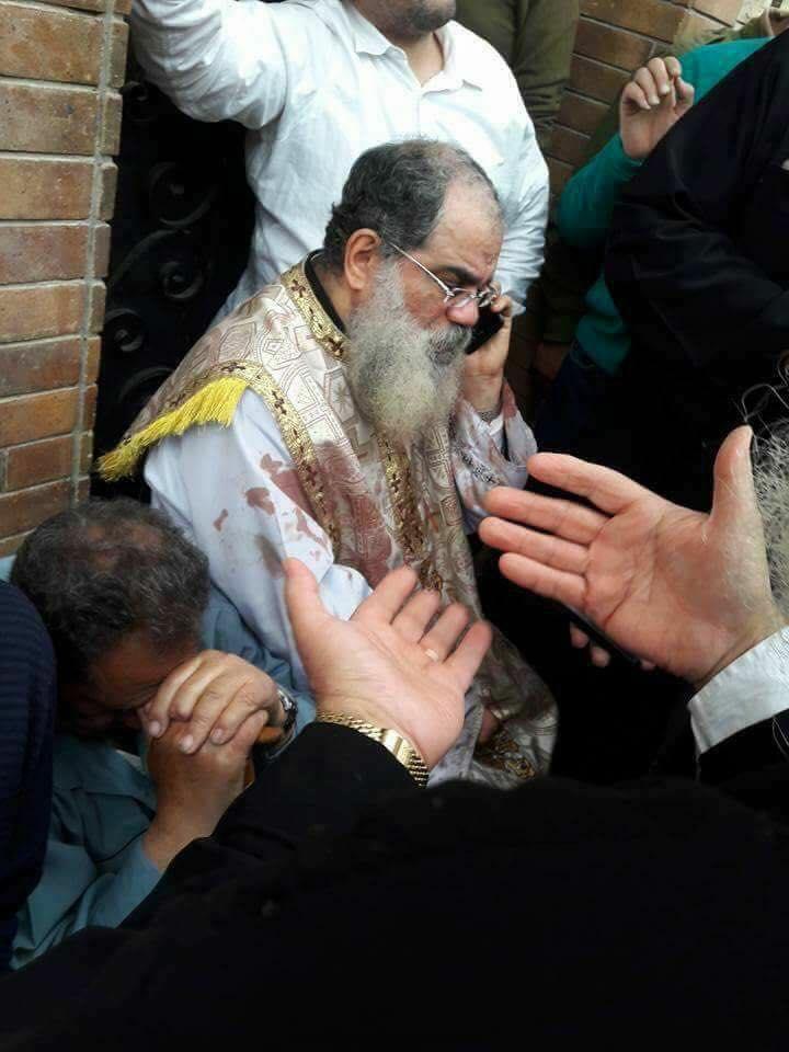 În Egipt se merge la Biserică chiar cu prețul vieții