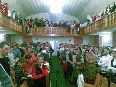 De ce merg mereu la Biserică – de Nicolae.Geantă