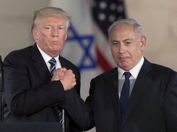 Ceremonia de inaugurare a Ambasadei americane din Ierusalim, pe 14 mai. 250 de oficiali americani şi lideri evrei din Statele Unite vor lua parte, inclusiv 40 senatori…