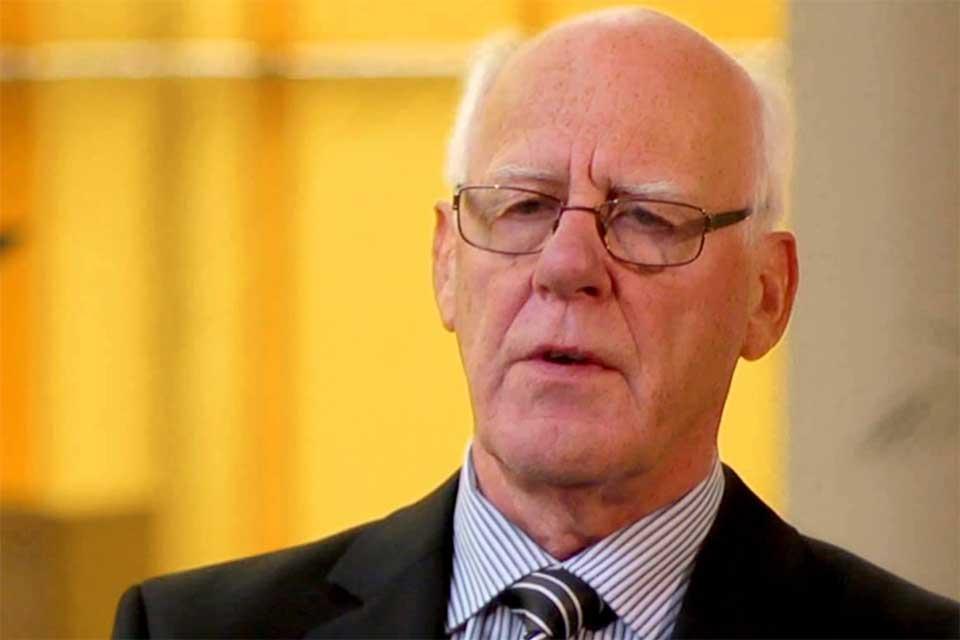 Suedia: Un pastor a fost condamnat la o lună de închisoare pentru propovăduirea învățăturilor biblice despre sexualitate