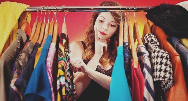 Andrei Croitoru: Când păcătuiești prin felul în care te îmbraci?