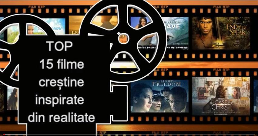15 FILME CRESTINE inspirate din realitate, pe care trebuie neaparat sa le vezi!