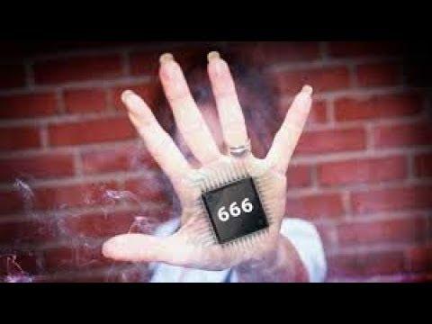 Cipurile RFID și semnul lui Antihrist 666 | Pastor Vasile Filat