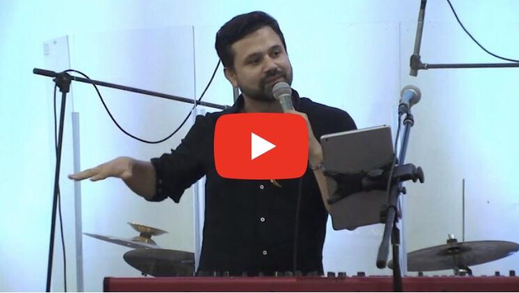 Marturia lui Dany Mazo – De la cantat pentru bani si faima la cantat pentru Hristos