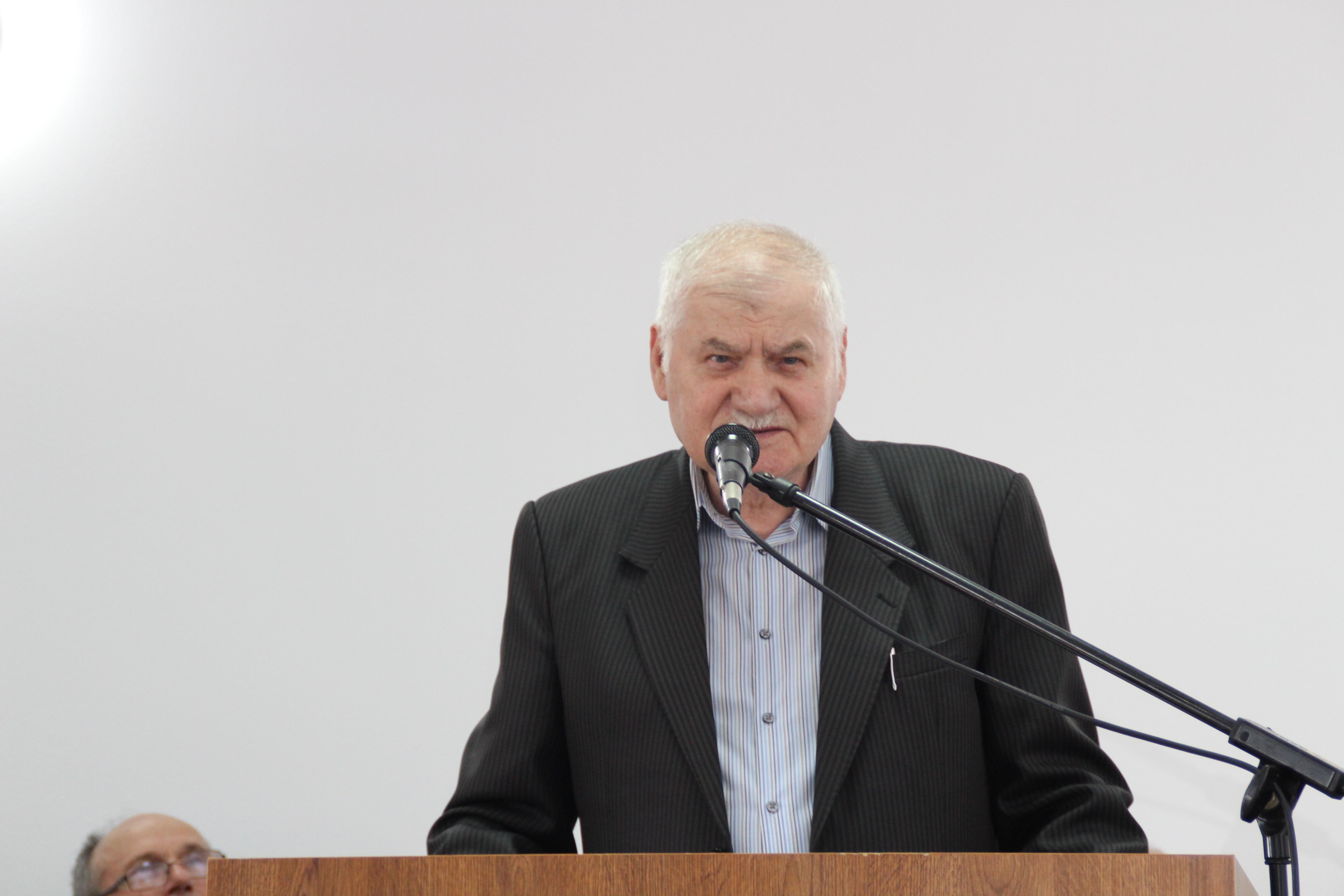 Vasile Hozan – Iarta tot ce ai impotriva cuiva