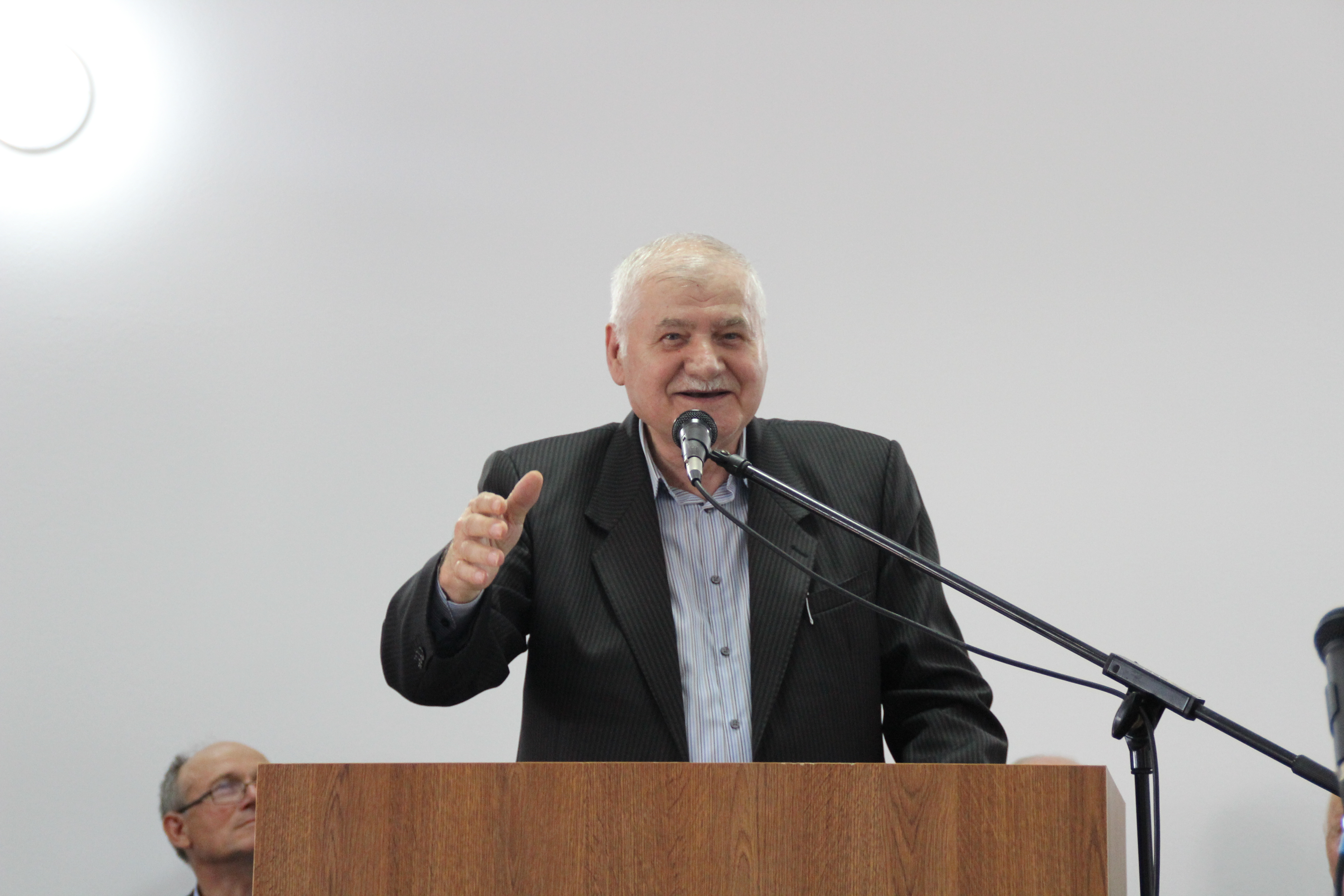Vasile Hozan – Ce inseamna vindecarea prin credinta?