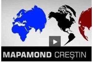 Stiri Mapamond crestin – 19 iunie 2018