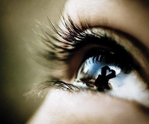 Nu ochii văd. Ci inima! – de Nicolae.Geantă