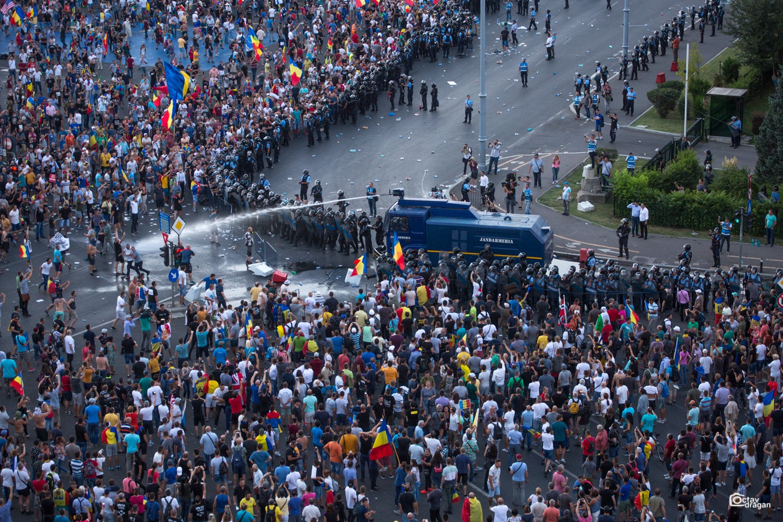 România 100, #rezistă la peste 100°Celsius
