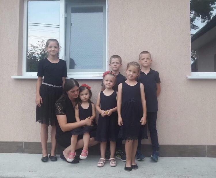🙏🔴Apel la rugăciune și ajutor: 6 copilași cu vârsta cuprinsă între 3-11 anișori au rămas fără tata‼️
