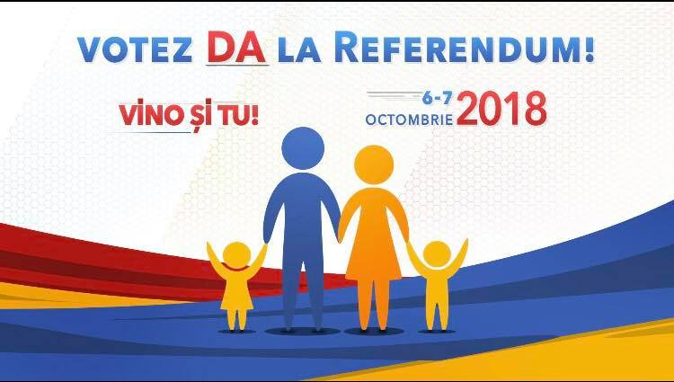 Ce trebuie să știm despre referendumul din România?