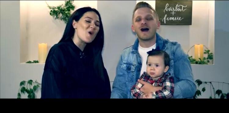 Sa fim oameni – Uniti pentru familie (Official Video )