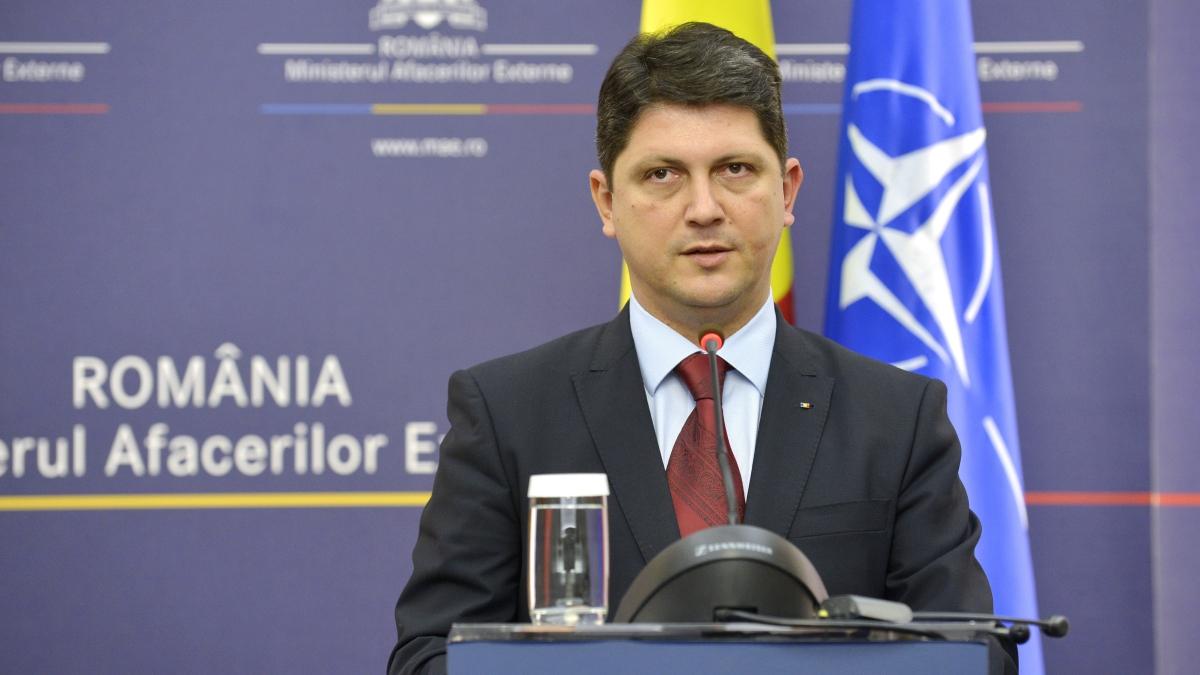 Titus Corlățean explică ce schimbări va aduce referendumul: Nu se referă la redefinirea familiei, ci la definiţia legală, constituţională a căsătoriei