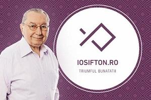 Iosif Țon – De ce sa mergi la Referendumul pentru familie?