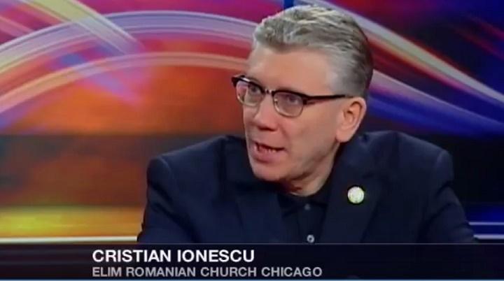 Cristi Ionescu – Binecuvantarile lepadarii de sine