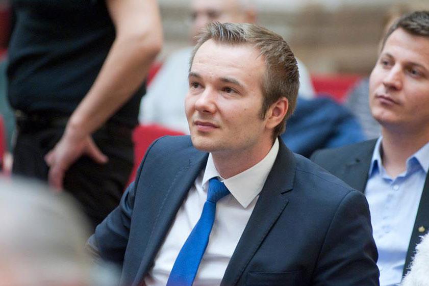 """Daniel Gheorghe: """"Sunt convins că PNL nu va cădea în diversiunea PSD privind tentativa mascată de legalizate a căsatoriilor între persoanele de același sex"""""""
