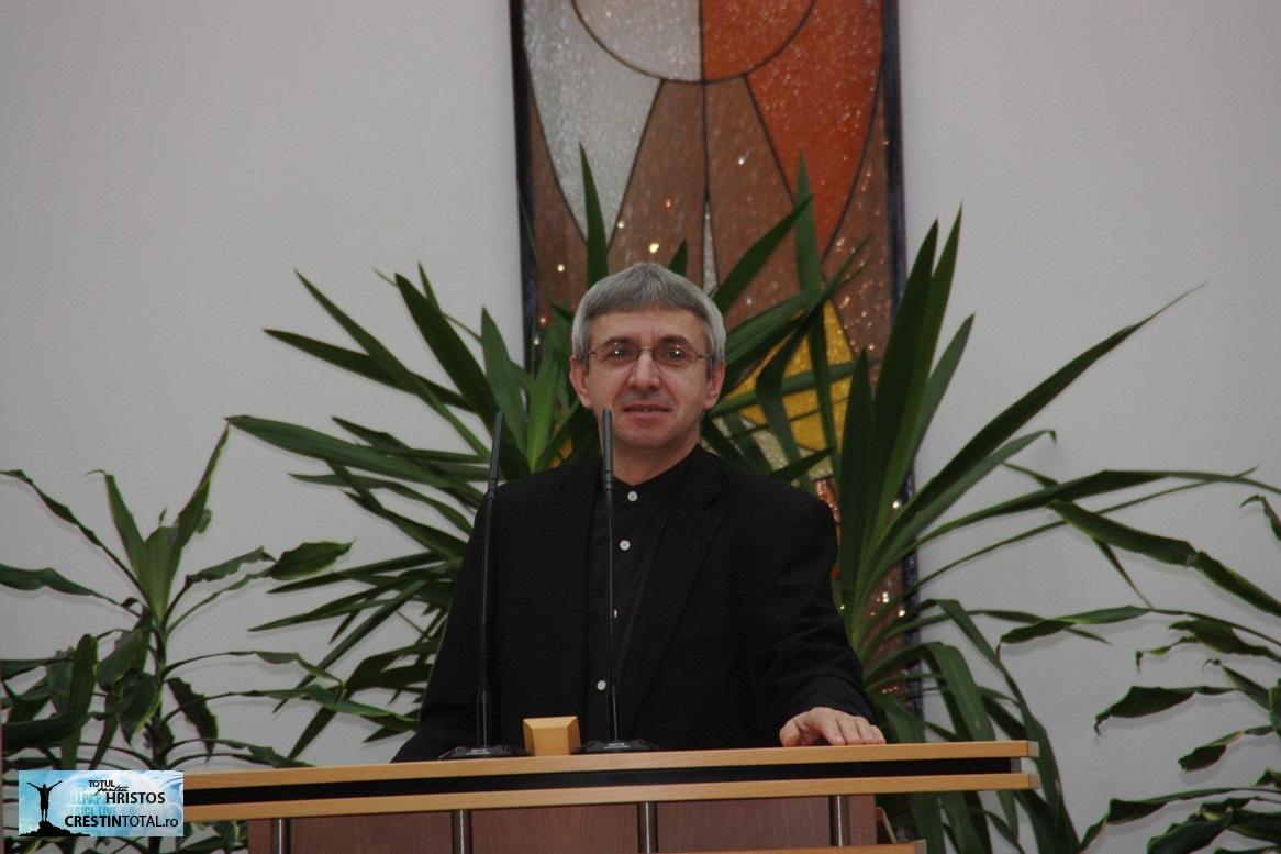 Iosif Anca – La ce ajuta rugaciunea preventiva? Predica