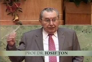 Diferența între rugăciune și părtăşie – Iosif Țon