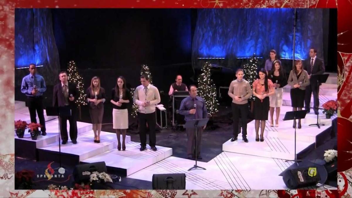 Turneu colinde cu Speranta in SUA și Canada | 18 Noiembrie - 16 Decembrie