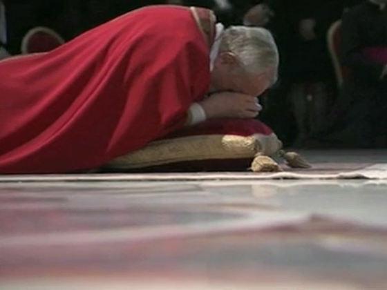 """Textul rugăciunii """"Tatăl Nostru"""" va fi modificat. Se schimbă un fragment de frază"""