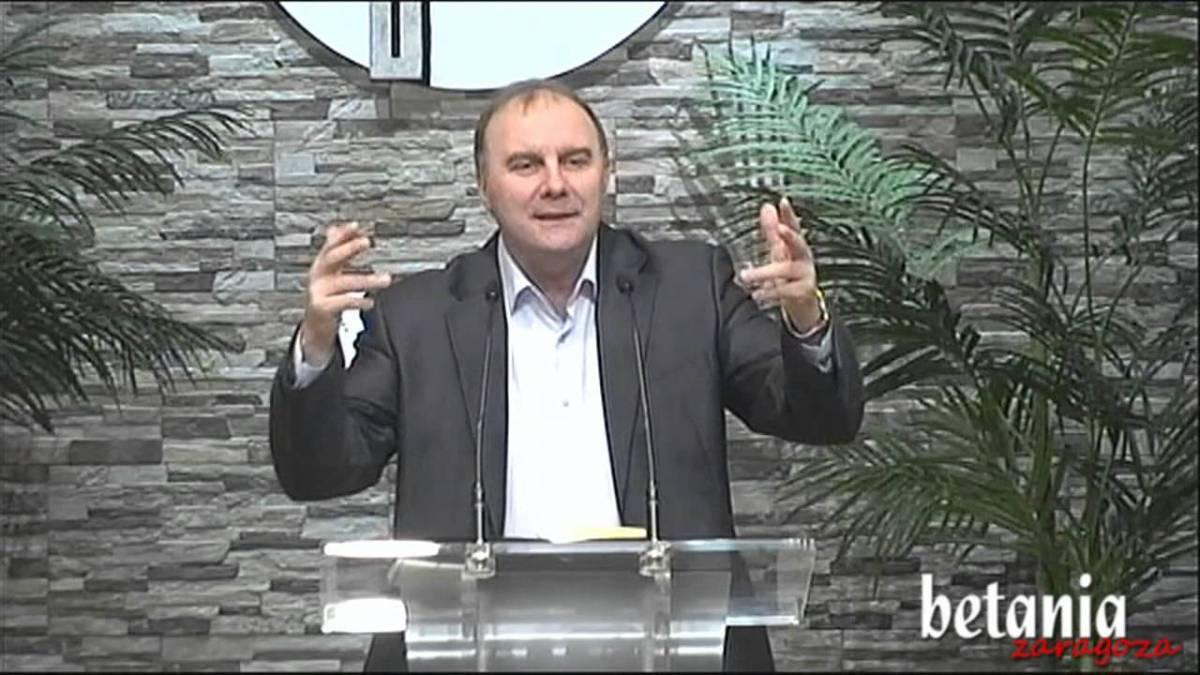 """""""Mulți evanghelici vor muri la mijlocul vieții lor pentru că nu aduc roadă"""" – pastor Virgil Neagu"""