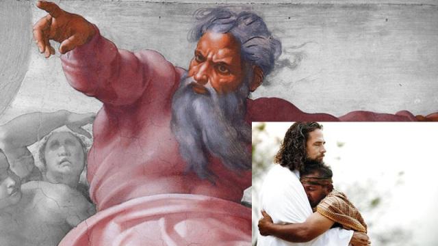 Este Dumnezeul mânios al Vechiului Testament acelaşi cu Dumnezeul iubitor al Noului Testament?