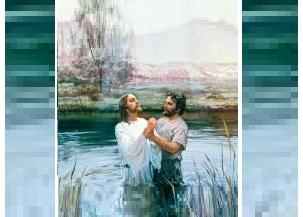 De ce şi botezul? – Cristian Barbosu