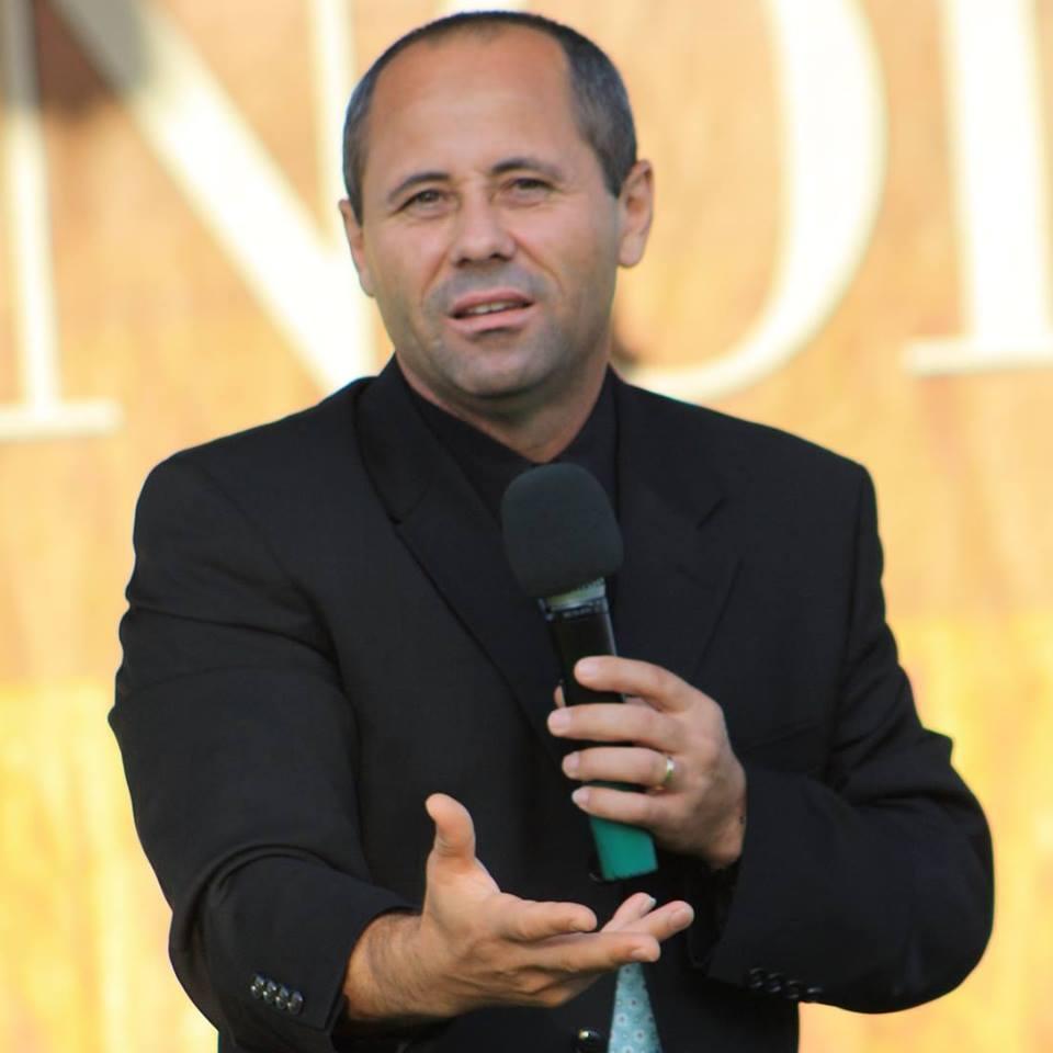 Luigi Mitoi: Cei mai mulţi oameni sunt grăbiţi şi nu mai au timp să mediteze la voia lui Dumnezeu