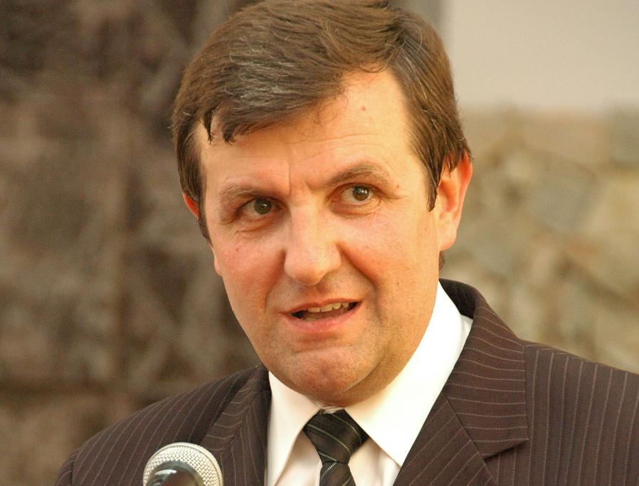 Pastorul Nelu Aliman, este internat la Cluj pentru o intervenție chirurgicală, are nevoie urgentă de sânge!