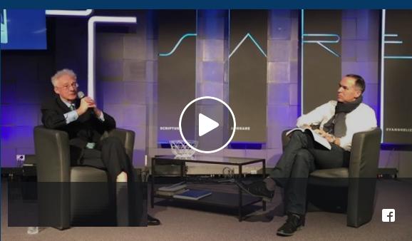 VIDEO: Cristian Barbosu în dialog cu Peter Costea