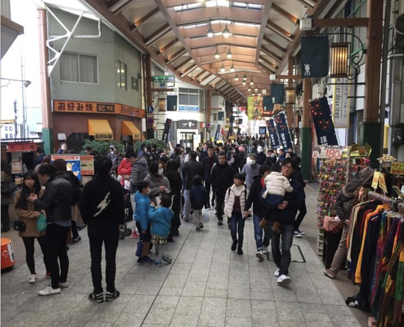 Japonia are nevoie disperată de Cristos… dar nu-L caută