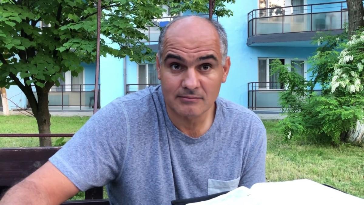 Trebuie să ne rugăm pentru cei morți?   Pastor Vasile Filat